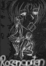 Cover: Rosengarten (von L&L) ~vorerst abgbrochen~