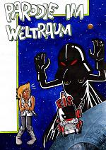 Cover: Parodie im Weltraum