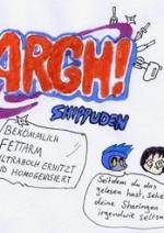 Cover: ARGH! Shippuden