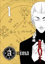 Cover: Anima - The Lesser Key Of Solomon