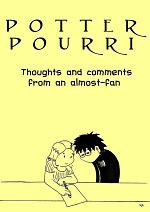 Cover: Potterpourri