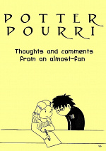 Cover: Potterpourri