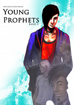 Cover: Young Prophets [Vol. 1]