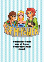 Cover: BFM-PoWeR