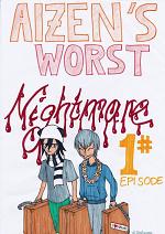 Cover: Aizen's Worst Nightmare