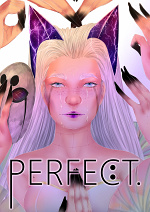 Cover: PERFECT.