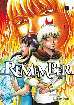 Cover: Remember - the Final Story