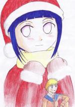 Cover: Frohe Weihnachten, Naruto-kun!