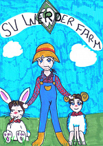 Cover: Sv Werder Farm