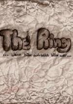 Cover: The Ring  ...Wenn böse wirklich böse wär...