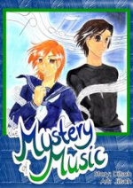 Cover: The Mystery of Music