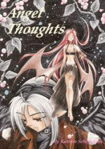 Cover: Angel Thoughts