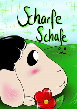Cover: Scharfe Schafe