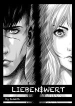 Cover: LIEBEN$WERT ( 16+)