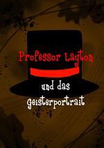 Cover: Professor Layton und das Geisterportrait