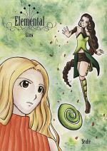Cover: ELEMENTAL [grow]