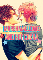 Cover: : Marshmallows and Hot Cocoa : (KoolFool-Leseprobe)