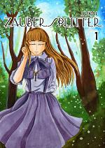 Cover: Zaubersplitter