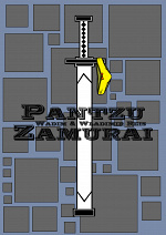 Cover: Pantzu Zamurai