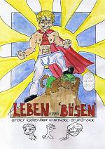 """Cover: """"Leben eines Bösen"""""""
