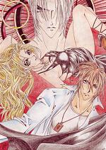 Cover: Lost Souls (Zweiter und dritter Teil)