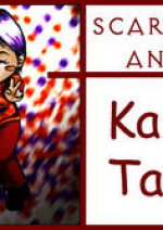 Cover: SCARRED ANGELS - Kai's Tale
