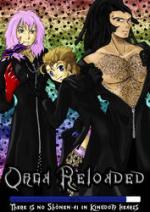 Cover: Orga Reloaded