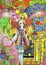Cover: Tentacle Love Story 2.0