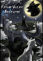 Cover: Fatum Vulpis Argentae