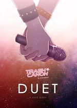 Cover: TRASH CANON - DUET