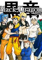 Cover: Black Dragon
