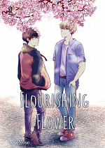Cover: Flourishing Flower