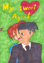 Cover: My sweet Agent...