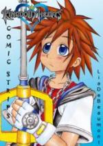 Cover: Kingdom Hearts - Comic Strips
