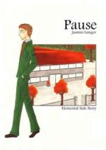 Cover: Pause [Manga Magie VIII]
