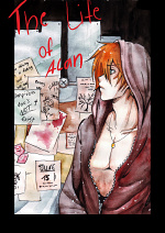 Cover: The life of Alan