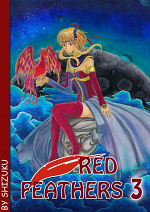 Cover: Red Feather (16+) Band 3