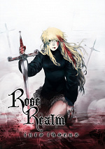 Cover: Rose Realm: Into Thorns[+16]