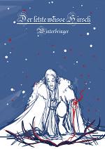 Cover: Der letzte weisse Hirsch