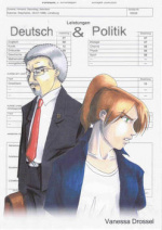Cover: Deutsch & Politik (CIL 2006)