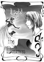 Cover: Light the Darkness
