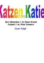 Cover: Katzen Katie