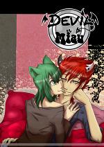 Cover: Devil Miau