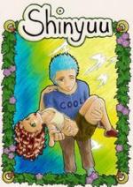 Cover: Shinyuu (Connichi 08)