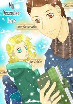 Cover: My December Love