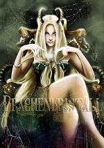 Cover: Drachenkristall