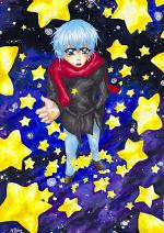 Cover: KuroBasu-Gemeinschafts-Douji [Titel wird noch ergänzt]