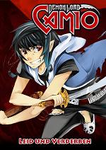 Cover: Demon Lord Camio - Leid und Verderben
