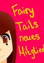 Cover: Fairy Tails neues Mitglied
