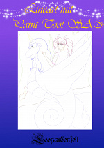 Cover: ♥ Lineart mit Paint Tool SAI ♥